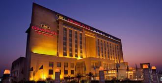 Crowne Plaza New Delhi Okhla - Nueva Delhi - Edificio