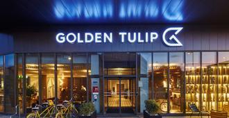 Golden Tulip Bordeaux Euratlantique - Bordeaux