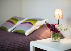 Sodispar Aparthotel & Apartments - Cracovia - Habitación