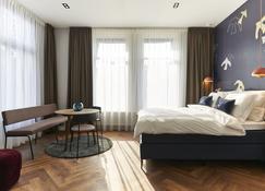 Hotel Pistache Den Haag - La Haya - Habitación