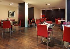 NH Sants Barcelona - Барселона - Ресторан