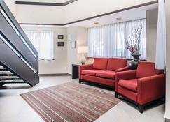 Comfort Inn Edmundston - Edmundston - Vardagsrum