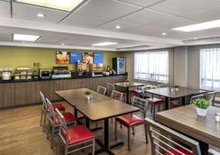 Comfort Inn Edmundston - Edmundston - Restaurant