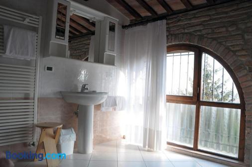 科特吉奧農莊民宿 - 費拉拉 - 費拉拉 - 浴室