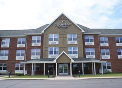Country Inn & Suites by Radisson, Lansing, MI - Lansing - Gebäude