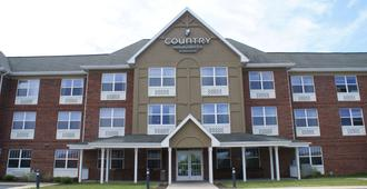 Country Inn & Suites by Radisson, Lansing, MI - Λάνσινγκ