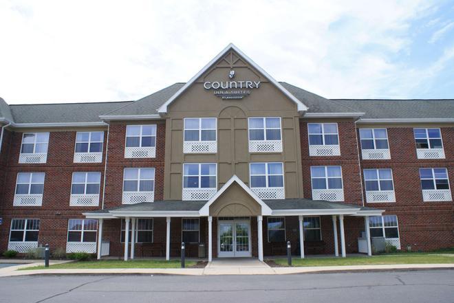 Country Inn & Suites by Radisson, Lansing, MI - Lansing - Toà nhà