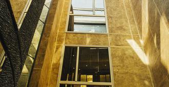 Hotel Bagues - Barcelona - Gebouw