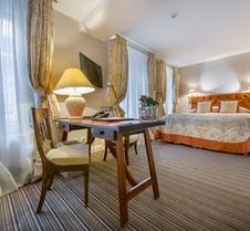 瑞萊沙託斯思提吉萊堡飯店