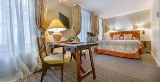 Stikliai Hotel - Vilna - Habitación