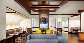 Hyatt Place Charlotte Arrowood - שרלוט - מסעדה