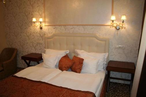Hotel Capitulum - Győr - Makuuhuone