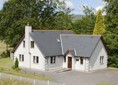 Factors Inn & Cottage - Fort William - Building