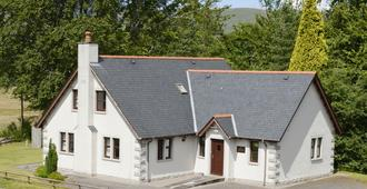 Factors Inn & Cottage - Fort William - Κτίριο