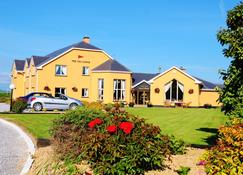 The 19th Golf Lodge - Ballybunion - Building