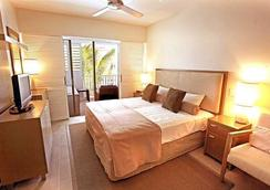 Peppers Beach Club - Port Douglas - Bedroom