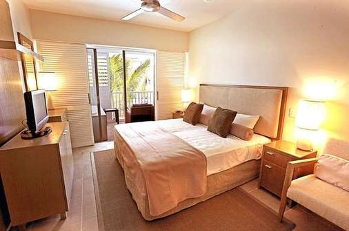 Peppers Beach Club - Port Douglas - Bedroom