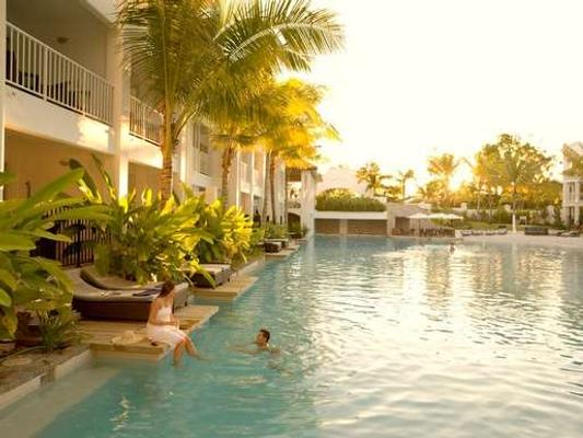 Peppers Beach Club Port Douglas - Порт-Дуглас - Пляж