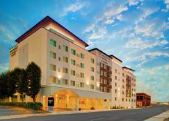 TownePlace Suites by Marriott Parkersburg - Parkersburg - Gebäude