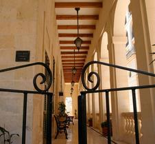Ax Palazzo Capua