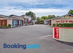 Tourist Court Motel - Whakatane - Rakennus