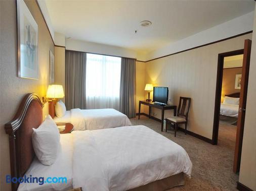 Grand Bluewave Hotel - Johor Bahru - Κρεβατοκάμαρα
