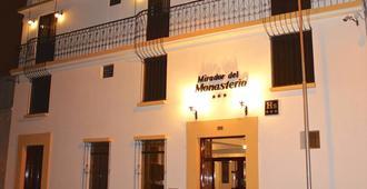Mirador Del Monasterio - Arequipa