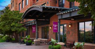 Residence Inn by Marriott Minneapolis Downtown at The Depot - Minneapolis - Bina