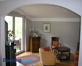 Seegarten Appartements - Feld am See - Living room