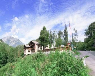Hotel Pass Lueg - Golling an der Salzach - Außenansicht