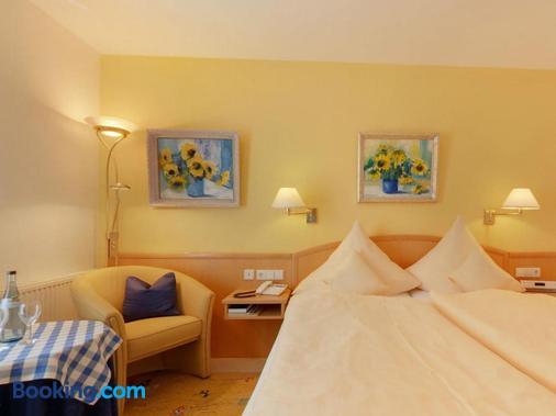 Hotel Garni in der Breite - Albstadt - Bedroom