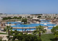 Sunrise Crystal Bay Resort - Hurghada - Uima-allas