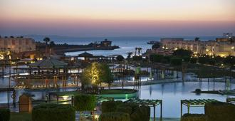 Sunrise Crystal Bay Resort -Grand Select - Hurghada - Outdoor view