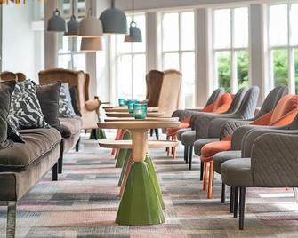 Quality Hotel & Resort Skjærgården - Langesund - Lounge