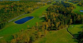 Motels Club de golf Fort Prével - Saint-Georges-de-Malbaie