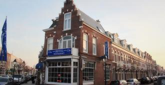 New City Hotel Scheveningen - The Hague - Building