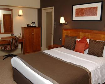 Birmingham Strathallan Hotel, BW Signature Collection - Birmingham - Bedroom