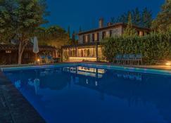 Casanova di Pescille - San Gimignano - Pool