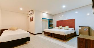 Hotel Continental Sai - San Andrés - Habitación