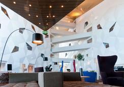 Clarion Hotel & Congress Trondheim - Τρόντχαιμ - Σαλόνι ξενοδοχείου