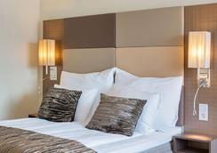 Clarion Hotel & Congress Trondheim - Trondheim - Bedroom