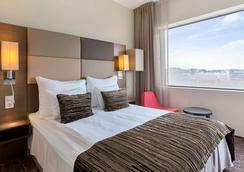 Clarion Hotel & Congress Trondheim - Τρόντχαιμ - Κρεβατοκάμαρα