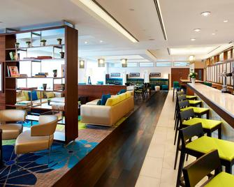 Courtyard by Marriott Aberdeen Airport - Aberdeen - Restaurante