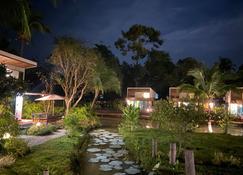 Villa Panalai - Nakhon Nayok - Extérieur