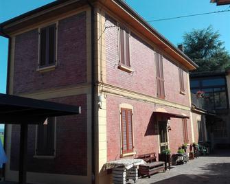 B&b Il Cantastorie Casa Molinari-Boldrini - Castelfranco Emilia - Gebäude