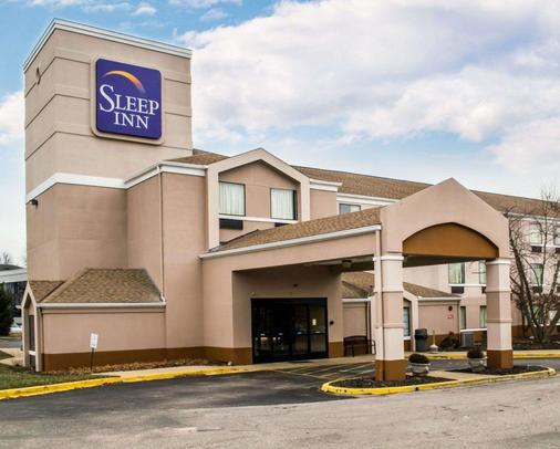 Sleep Inn - Louisville - Toà nhà