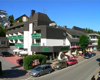Hotel Central - Willingen (Hesse) - Κτίριο