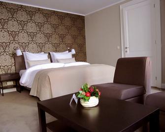 Hotel Belle-Vie - Sint-Truiden - Ložnice
