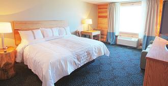 Beach Resort At South Padre Island - South Padre Island - Bedroom