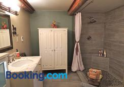 Canyon Of The Ancients Guest Ranch - Cortez - Bathroom